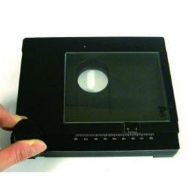 XYテーブル TK100-N (点板:ガラス)