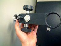 マイクロスコープ用3Dアーム