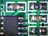 Microscope loại bỏ quầng sáng HTG300PC2