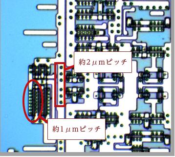 超高倍率高解像度 USBマイクロスコープ