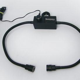 低価格フレキシブルLEDスポット照明 GR-FL21