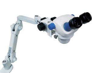 Kính hiển vi soi nổi dạng tiêu cự (loại có gắn cánh tay linh hoạt ) AFN-405W
