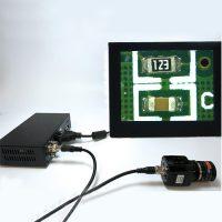 USBメモリ対応分割機能付 ビデオレコーダー