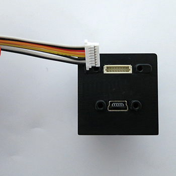産業用USBカメラ