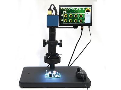 ハイビジョンマイクロスコープ用11.6インチ液晶モニタセット