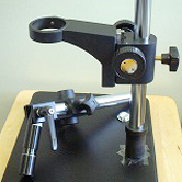 3D Arm for Microscope