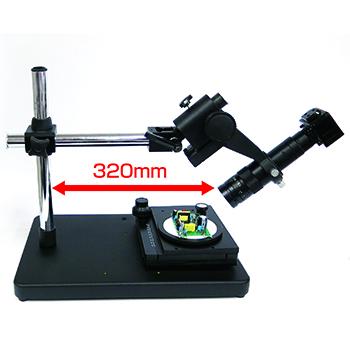Cánh tay 3D dùng cho Microscope TG-3D2