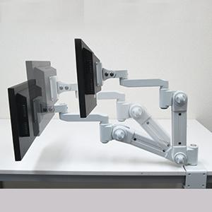 12.0インチ液晶モニタ (スムースアーム付)   AFN-12TV