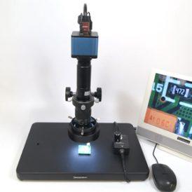Auto Focus Microscope HD TG200AHD1