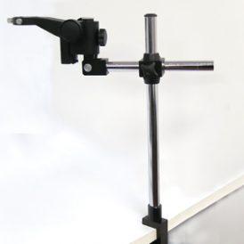 3Dアーム付き エッジ固定スタンド GR-STD10