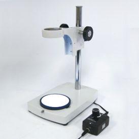透過照明付小型スタンド (面発光LED)  GR-STD5RDT