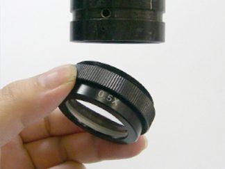 補助レンズ