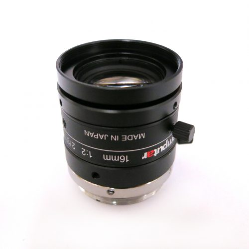 Fixed Focus Lens 5 megapixels M1620-MPW2