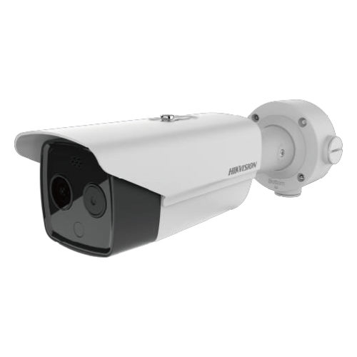 Camera giám sát ảnh dùng để check thân nhiệt  DS-2TD2617B-3/PAB-SDSSET